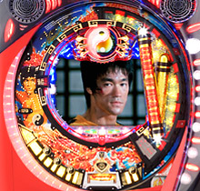 CR ブルースリー GAME OF DEATH XR